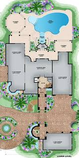 487 best home plan images on pinterest house floor plans