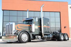 t800 kenworth for sale in canada ab big rig weekend 2009 pro trucker magazine canada u0027s trucking