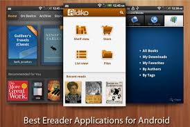 top apps for reading ebooks on android devices - Best Ereader For Android