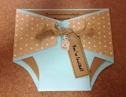 baby shower invitations new diaper baby shower invitations