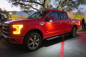 2015 luxury trucks 2015 ford f 150 first drive motor trend