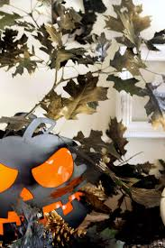 When Should You Decorate For Halloween How To Use Natural Elements To Decorate For Halloween