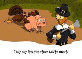 thanksgiving pictures for turkey alternative
