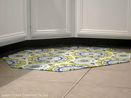 kitchen flooring porcelain tile runners for hardwood floors mosaic