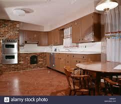 hygena kitchen cabinets old kitchen 1980s stock photos u0026 old kitchen 1980s stock images