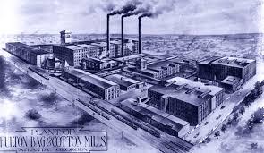 fulton bag u0026 cotton mills lofts with phoenix flies