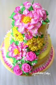 178 best buttercream images on pinterest cake decorating