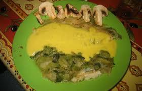 que cuisiner avec des poireaux filet de panga en papillote avec ses poireaux sauce au curry