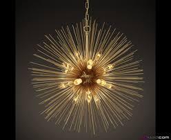 leontyne chandelier ch106 18 brs 3d lighting model 3d