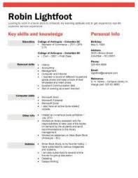 college student resume exles how to create a resume for college students