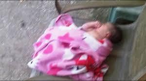 Infant Atlanta Braves Clothes Baby Abandoned Outside Atlanta Home Wsb Tv