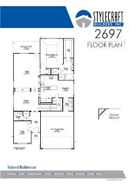 2697 home builders temple tx stylecraft builders floorplans