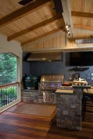 patio kitchen design kitchen design ideas