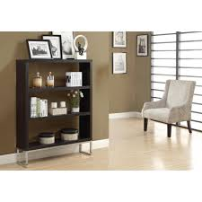 Open Shelving Room Divider Walker Edison Furniture Company Barnwood Open Bookcase Hds60rmwbw