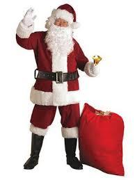 santa claus suits santa claus suits at low wholesale prices