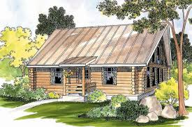 log home floor plans with basement and loft alberta canada cabin