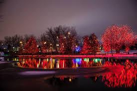 hudson gardens christmas lights a hudson christmas hudson gardens family events holiday