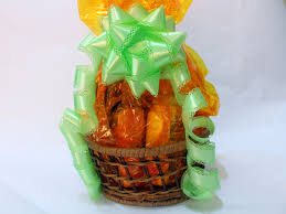 Gift Baskets For Halloween by How To Make A Gift Basket For A Sick Friend Or Relative 9 Steps