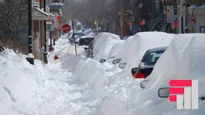 Worst Blizzard In History by Top 5 Worst Snowstorms Youtube