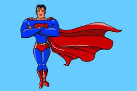 draw superman step step drawing lessons drawingnow