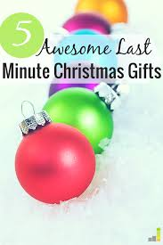 5 fun and frugal last minute christmas gifts frugal rules