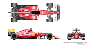 retro ferrari some retro ferrari formula 1 liveries i did formula1