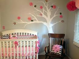 Pink And Grey Nursery Decor Baby Gray Nursery Ideas Katecaudillo Me