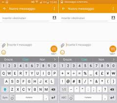 samsung original keyboard apk install ported galaxy s6 keyboard app on galaxy s5 and galaxy s4