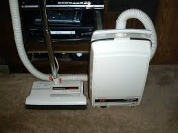 Kenmore Canister Vaccum Kenmore Magicord