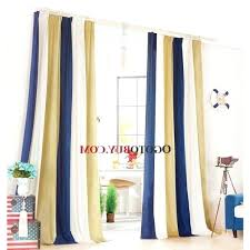 Gold Striped Curtains Blue Gold Curtains 100 Images Curtains By Color
