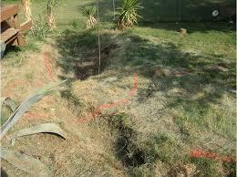 man u0027s dog dies he builds diy swimming pool in his yard