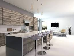 chaise pour ilot de cuisine tabouret de cuisine alinea simple rangement cuisine alinea table