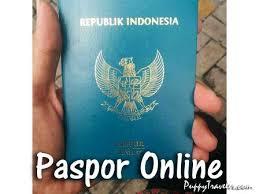 cara membuat paspor resmi drama membuat paspor online that weirdo s lifestyle