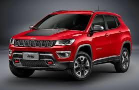 jeep compass limited red here s what we ve heard about how the 2017 jeep compass trailhawk