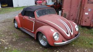 volkswagen beetle pink convertible 1963 volkswagen beetle for sale 2044384 hemmings motor news