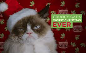 25 Best Memes About Grumpy - 25 best memes about grumpy cats worst christmas ever grumpy