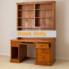 Computer Desk Sydney 1450w Computer Desk Home Office Soho Desk Only Wooden