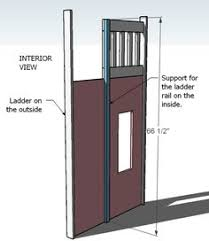 Loft Bed Free Plans Build by Build A Playhouse Loft Bed Free And Easy Diy Project And