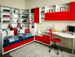 chambre ado idee deco chambre garcon ado 2017 avec couleur pour chambre ado
