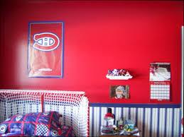 chambre canadien de montreal déco chambre ado hockey 08 versailles jardin des tuileries