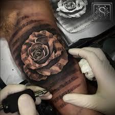 black and grey tattoo artists horror portrait best portrait tattoo