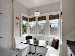 Kitchen Nook Table Ideas Breakfast Nook Furniture White Kitchen Breakfast Nook Modern