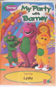 Barney And The Backyard Gang A Day At The Beach Barney Toys R Us Ad By Bestbarneyfan Deviantart Com On Deviantart
