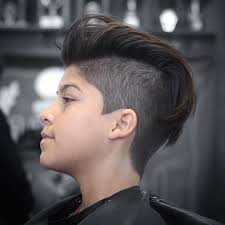 new hair style cutting pictures beautiful long hair chopped long
