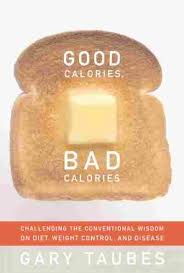 not all calories are created equal author says npr
