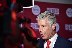 anthony bourdain on kitchen knives this is the 1 knife anthony bourdain thinks you should have in your