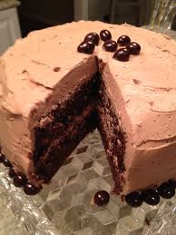 chocolate cake coffee frosting recipe food for health recipes