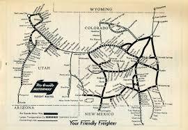 Maps Denver Drgw Rr System Maps