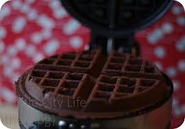 thanksgiving waffle recipe simple city life gluten free brownies with a twist from pick u0027n