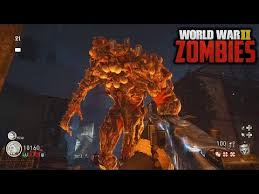 casual easter ww2 zombies casual easter egg guide walkthrough